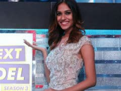 Meet Riya Subodh, The Winner Of <I>India's Next Top Model</i>