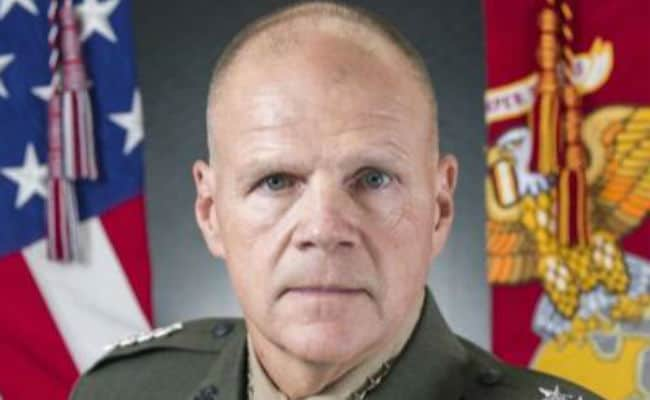 'There's A War Coming,' Top Marine Corps General Warns US Troops