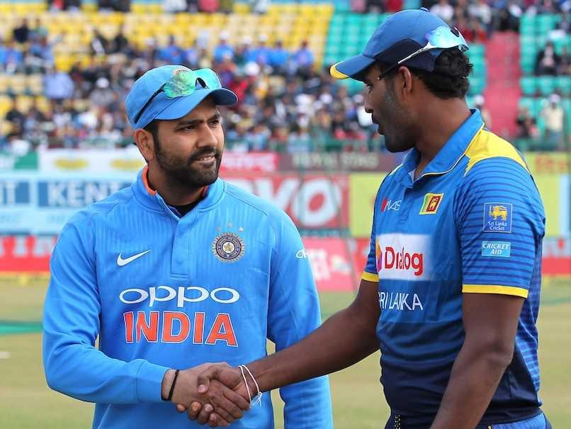 When And Where To Watch, India vs Sri Lanka, 1st T20I, Live Coverage On TV, Live Streaming Online