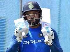 As Virat Kohli's Wedding Grabs Limelight, Team Prepares For Critical Test In 2nd ODI Vs Sri Lanka