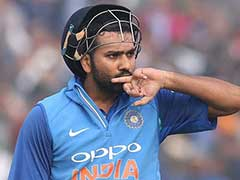 Rohit Sharma To Hitman: How And Where