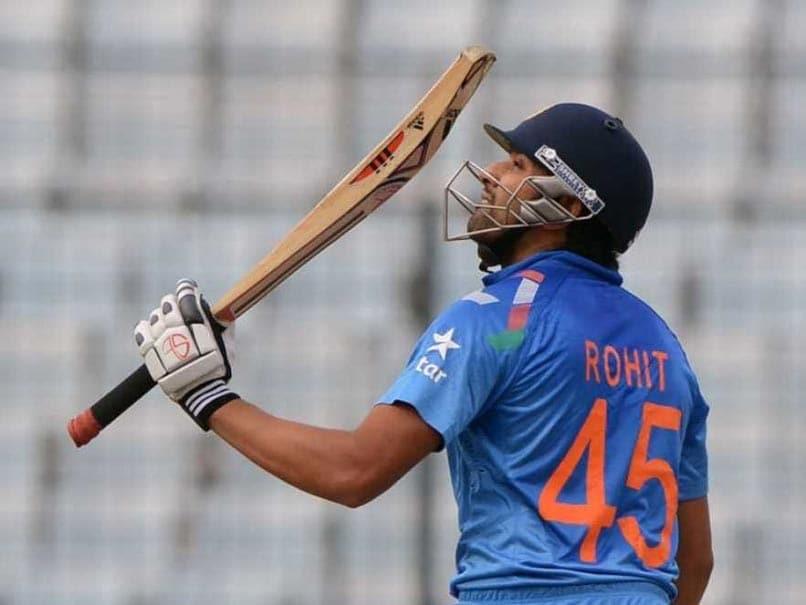 India vs Sri Lanka: Rohit Sharma Becomes 2nd Indian To Score 1500 T20I Runs