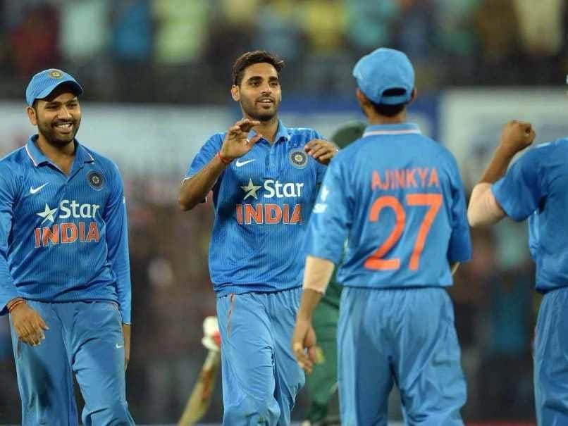 When And Where To Watch, India vs Sri Lanka, 1st ODI, Live Coverage On TV, Live Streaming Online