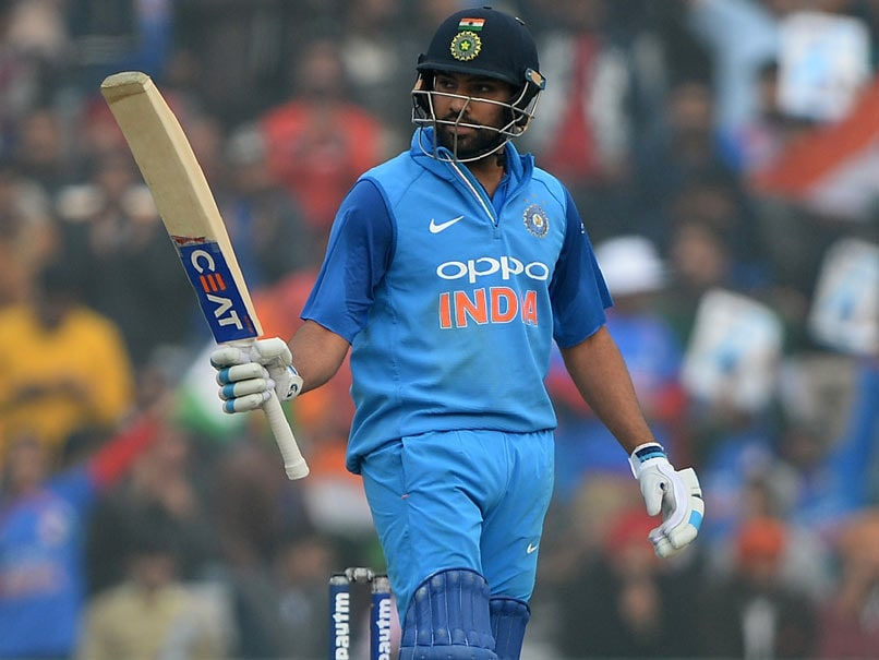 Ind vs SL 2nd ODI: Rohit Sharma Seals ODI Legend Status With 3rd Double Century