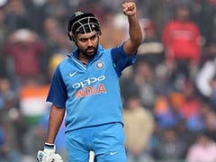 Rohit Sharma 3rd ODI Double Century: Sachin Tendulkar Leads Accolades