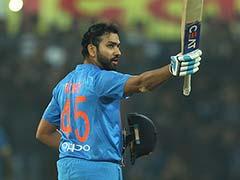 India vs Sri Lanka: Rohit Sharma Demolishes This AB de Villiers Record Set In 2015