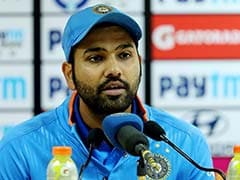 India vs Sri Lanka: Rohit Sharma Wants Team To Maintain Consistency Abroad