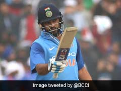 Rohit Sharma Says Team Would Have Chased Down Any Target