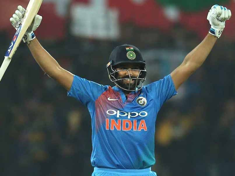 India vs Sri Lanka: Rohit Sharma Opens About Captaining Team In Virat Kohli