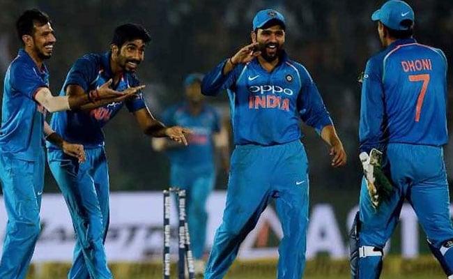 IND VS SL : मुंबई के वानखेड़े स्टेडियम में आज होगा तीसरा T-20 मैच, 'हिटमैन' की कप्तानी में 3-0 से सीरीज जीतने का मौका