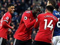Manchester United Down West Brom, Liverpool Rock Bournemouth