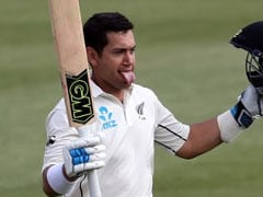 2nd Test, Day 3: West Indies In Trouble After Ross Taylor Record Sets Monumental Target