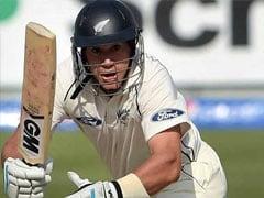 NZ vs WI: हेमिल्टन टेस्ट में न्यूजीलैंड के रॉस टेलर ने जमाया शतक,  इस रिकॉर्ड को किया बराबर