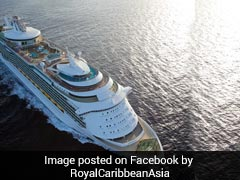 Hundreds Sick With Stomach Illness On Royal Caribbean Cruise