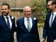 At 86, Rupert Murdoch Returns To His Roots In News
