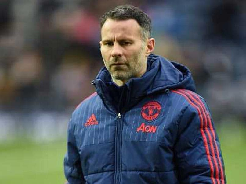 Ryan Giggs Declares Interest In Wales Job