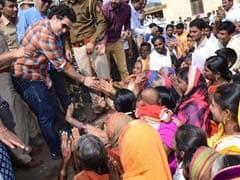 Expedite Development Work, Sachin Tendulkar Tells Maharashtra Government