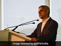 London Mayor In Delhi Launches A Global Anti-Pollution Network