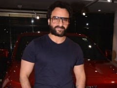 Saif Ali Khan: People Still Count On Me For A Good Performance