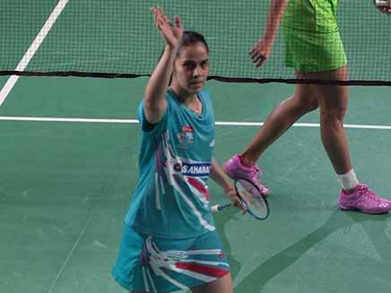 Premier Badminton League: Saina Nehwal, Parupalli Kashyap Guide Awadhe Warriors To 4-3 Win
