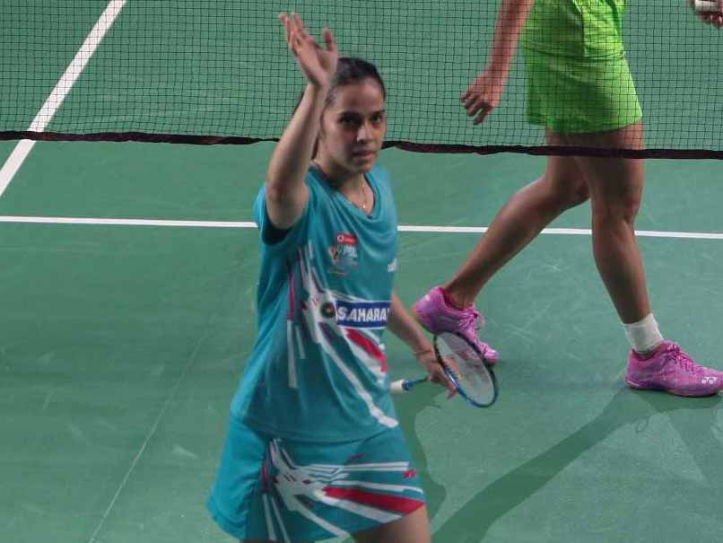 Premier Badminton League: Saina Nehwal, Parupalli Kashyap Guide Awadhe Warriors To 4-3 Win