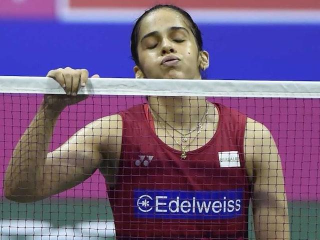 Saina Nehwal Blasts World Badminton Body For Crammed Schedule