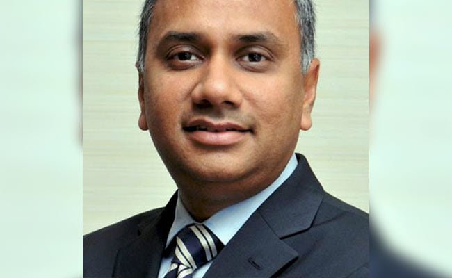 Salil Parekh To Take Charge As Infosys CEO On Tuesday