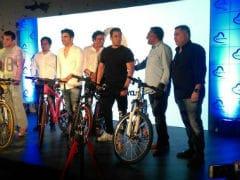 Salman Khan Set To Push Nitin Gadkari's Electric-Cycles Drive; To Pedal At New Delhi-Meerut Expressway