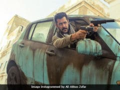 Salman Khan Gets His Groove Back? Tiger Zinda Hai Opens To 'Packed Houses'