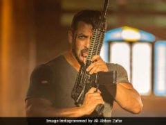 <i>Tiger Zinda Hai</i> Movie Review: Salman Khan Is Alive And Kicking In A Film That Is Too Long