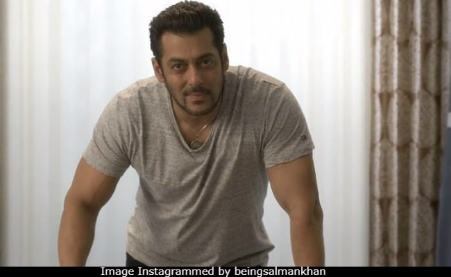 Salman Khan on casting couch: It is the most disgusting thing ever