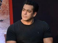 Salman Khan Gets Death Threat From Gangster