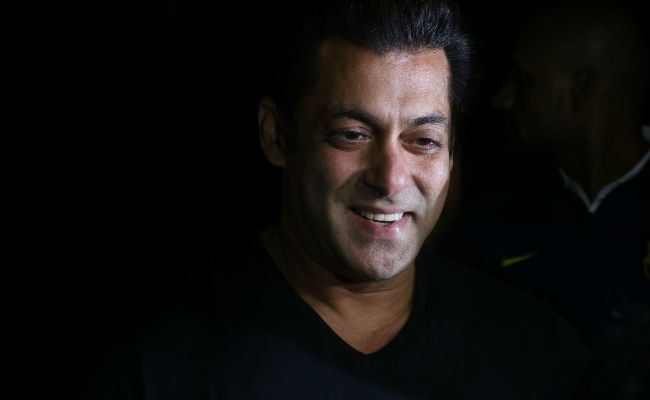 On Salman Khan's Birthday, A Gift For Fans - Details Of New Film Bharat