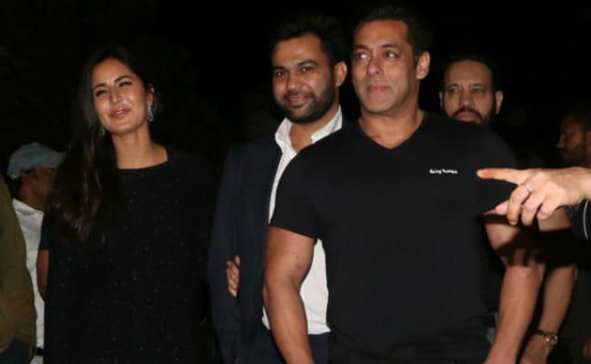 Salman Khan Reveals The 'One Reason' Behind Tiger Zinda Hai's Success