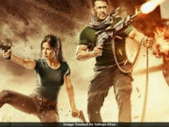 <i>Tiger Zinda Hai</i> Box Office Collection Day 7: Salman Khan, Katrina Kaif's Film Hits Rs 200 Crore Jackpot