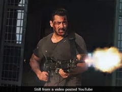 <i>Tiger Zinda Hai</i> Box Office Collection Day 1: Salman Khan's Film Takes An 'Extraordinary Start,' Collects...