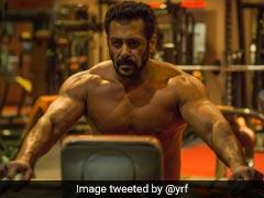 सलमान खान ने दिलाया भरोसा, बोले- पहली दो फिल्मों से भी बड़ी होगी 'दबंग 3'