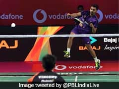 Premier Badminton League: Sameer Verma Puts Mumbai Rockets Ahead Vs Delhi Dashers