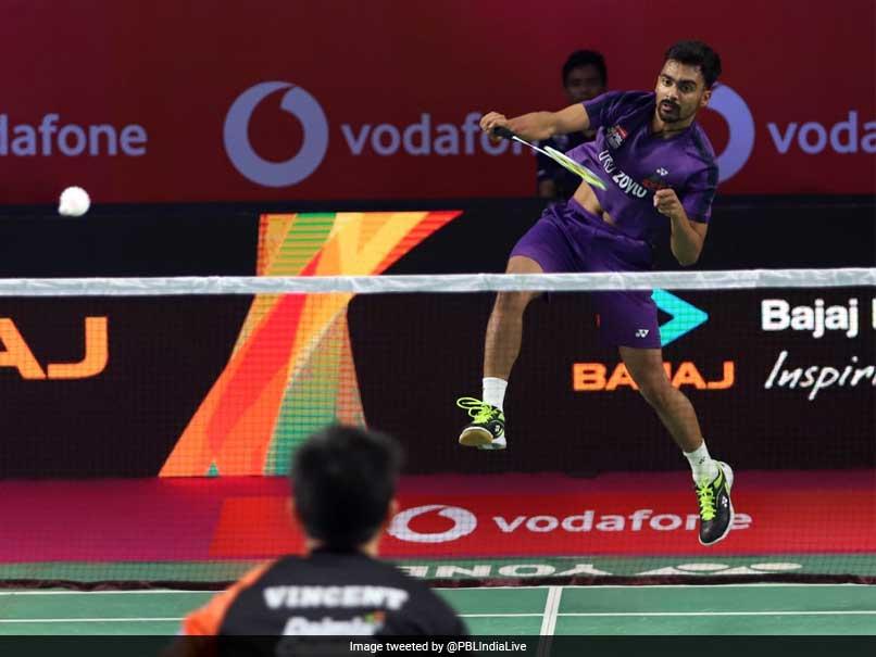 Premier Badminton League: Sameer Verma Puts Mumbai Rockets Ahead Vs Delhi Dashers
