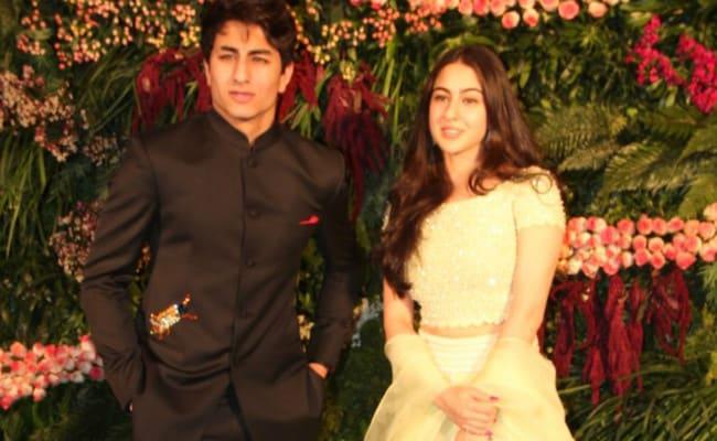 Why Sara Ali Khan And Ibrahim Missed Taimur's Birthday Party