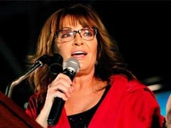 Sarah Palin's Son Charged In Domestic Dispute At Parents' Alaska Home