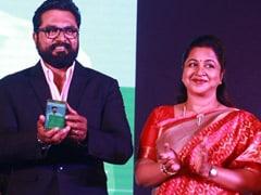 'சூப்பர் ஹீரோ' சரத்குமாரின் புதிய 'ASK' ஆப்