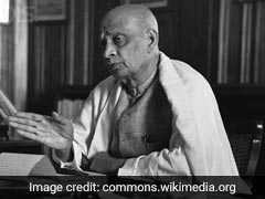 "Sardar Patel Death Anniversary: Know About India's ""Iron Man"""