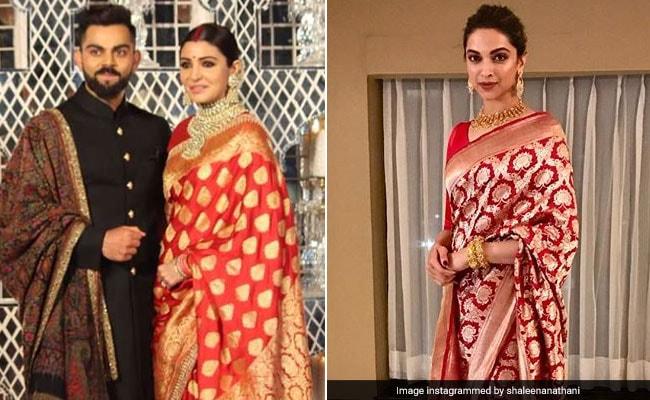 how to look like deepika padukone in saree
