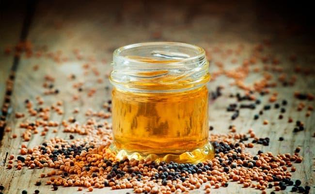 सरसों के तेल के हैं कई फायदे, नहीं आएगा हार्ट अटैक