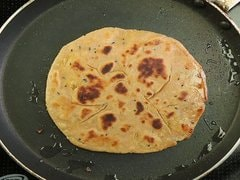 Beyond Aloo Paratha: How to Make Protein- Rich Sattu Paratha