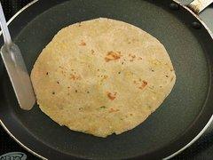 Sattu Ka Paratha