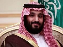 Saudi Crown Prince Bought Record-Breaking $450 Million Da Vinci: Report