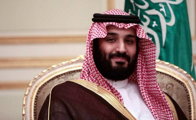 5 Trucks Carrying Saudi Crown Prince's Personal Amenities Reach Pakistan