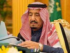 Saudi Capable Of Responding To Attacks, Says King Salman
